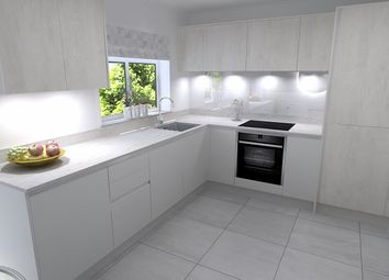 Thumbnail 4 bedroom detached house for sale in Plot 3, Golygfa Or Bwlch, Cwmparc, Treorchy, Rhondda Cynon Taff.