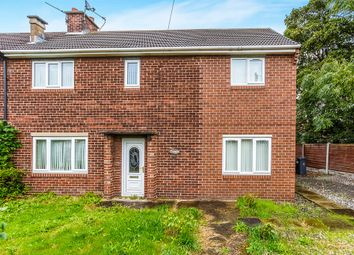 Thumbnail 5 bedroom semi-detached house for sale in Station Road, Royston, Barnsley