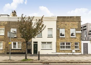 Thumbnail 2 bed terraced house for sale in Strath Terrace, London