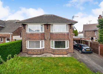 Thumbnail 3 bed detached house for sale in Aspley Park Drive, Nottingham