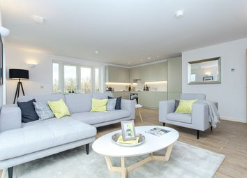 Thumbnail 1 bedroom flat to rent in 270-274 West Green Road, London, London