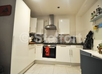 Thumbnail 3 bed maisonette to rent in Off Holloway Road, Tufnell Park, Holloway, Archway