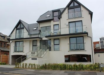 Thumbnail 1 bed flat to rent in Norton Way, Hamworthy, Poole