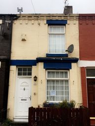 Thumbnail 2 bed terraced house to rent in Lochinvar Street, Walton, Merseyside L91Er