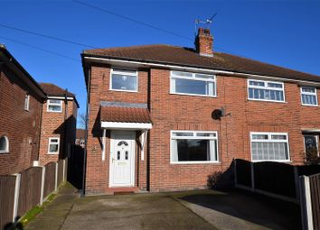 Thumbnail 3 bed semi-detached house for sale in Brackensdale Avenue, Mackworth, Derby