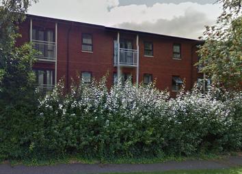Thumbnail 1 bed flat to rent in Robert Jennings Close, Cambridge