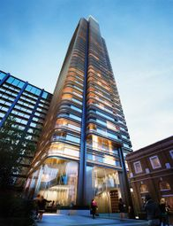 Thumbnail 1 bed flat for sale in Principal Tower, 4 Principal Place, Worship Street, London