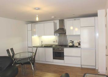 Thumbnail 1 bed flat to rent in Hunsaker, Chatham Place, Reading