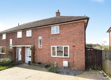 Thumbnail 3 bed property for sale in Malmstone Avenue, Merstham, Redhill