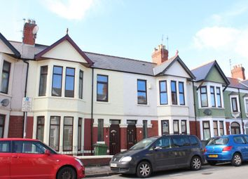 Thumbnail 3 bedroom property to rent in Flaxland Avenue, Cardiff
