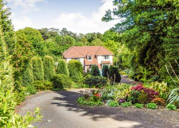 Thumbnail 5 bed detached house for sale in Southerndown Avenue, Mayals, Swansea