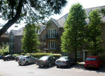 Thumbnail 2 bed flat to rent in Sandringham Place, Bodorgan Road, Bournemouth