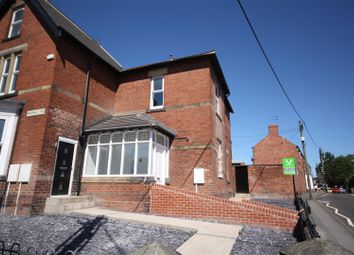 Thumbnail 2 bed end terrace house for sale in Oakdale Terrace, Chester Le Street