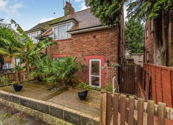 3 bed semi-detached house for sale in Winchester Crescent, Gravesend, Kent, England DA12