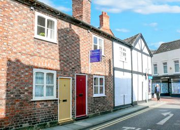 Thumbnail 1 bed cottage to rent in Love Lane, Nantwich