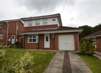 Thumbnail 4 bed detached house for sale in The Maltings, Robin Hood, Wakefield, West Yorkshire
