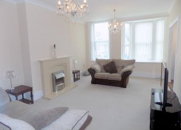 2 bed flat for sale in The Strand, Exmouth, Devon EX8