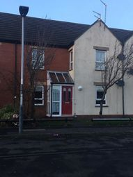 Thumbnail 2 bed terraced house to rent in Brockwell Court, Newsham, Blyth