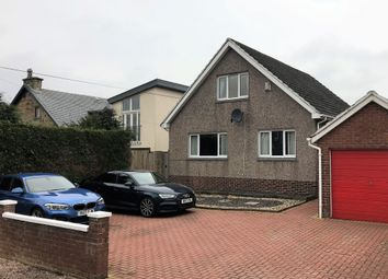 Thumbnail 3 bed detached house for sale in Kirk Street, Lanarkshire