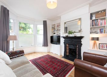 Thumbnail 2 bed maisonette for sale in Clarence Road, London