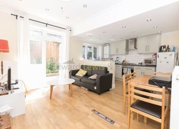Thumbnail 2 bed flat to rent in John Campbell Road, London
