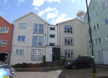 Thumbnail 3 bedroom flat for sale in St. Leonards Road, Norwich
