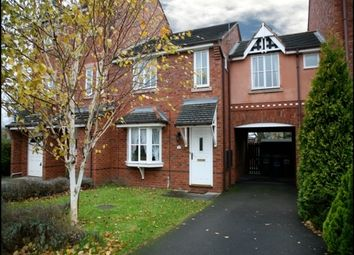 Thumbnail 3 bed semi-detached house to rent in Benton Drive, Chester