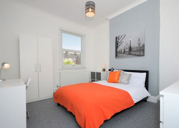 Thumbnail 5 bed shared accommodation to rent in London Road, Newcastle Under Lyme