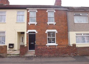 Thumbnail 3 bed property to rent in Redcliffe Street, Swindon