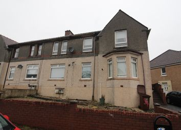 3 bed flat for sale in Burns Crescent, Airdrie ML6