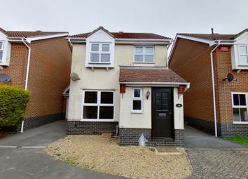Hawthorn Road, Kingsnorth, Ashford, Kent TN23. 3 bed detached house for sale