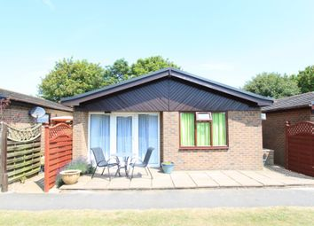 Thumbnail 2 bed detached house for sale in Reach Road, St Margarets At Cliffe