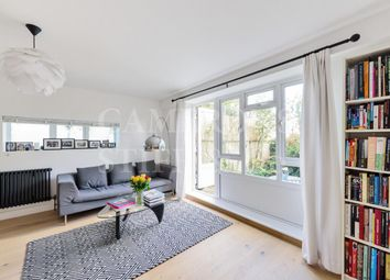 Thumbnail 3 bed flat for sale in Lincoln Mews, London