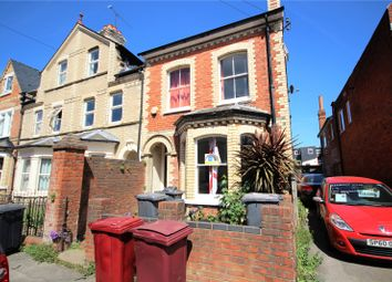 Thumbnail 5 bed end terrace house for sale in Donnington Road, Reading, Berkshire