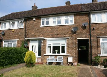 Thumbnail 3 bed terraced house for sale in Coram Green, Hutton, Brentwood