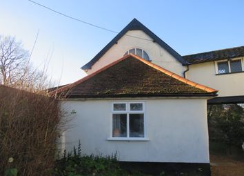 Thumbnail 1 bed cottage for sale in The Street, Redgrave, Diss