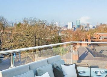 Thumbnail 2 bed flat for sale in Moseley Central, Alcester Road, Moseley