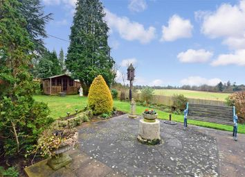 3 bed detached bungalow for sale in Reigate Road, Buckland, Betchworth, Surrey RH3