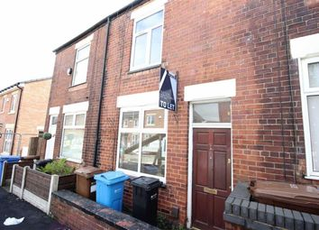 Thumbnail 2 bedroom terraced house to rent in Charles Street, Stockport, Cheshire