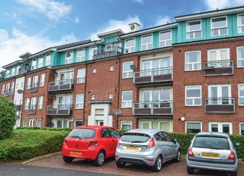 Thumbnail 2 bed flat for sale in Blanefield Gardens, Anniesland, Glasgow