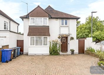 Thumbnail 4 bed detached house for sale in Parkfield Crescent, Harrow