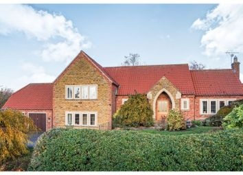 Thumbnail 5 bed detached house for sale in Granby Lane, Plungar, Nottingham