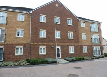 Thumbnail 2 bed flat to rent in Moorland Green, Gorseinon, Swansea