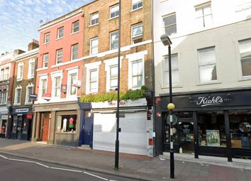 Thumbnail Studio to rent in Upper Street, London