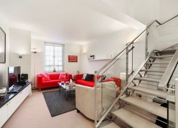 Thumbnail 2 bed flat to rent in Chelsea Manor Street, London SW3.