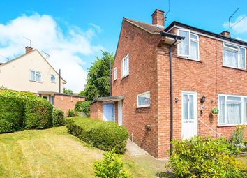 Thumbnail 3 bed terraced house for sale in Summerhouse Way, Abbots Langley
