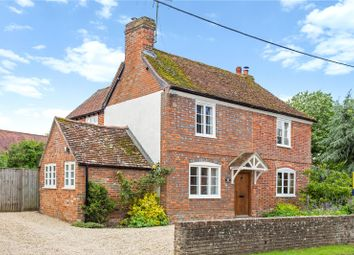 Thumbnail 3 bed property for sale in Main Street, West Ilsley, Newbury, Berkshire