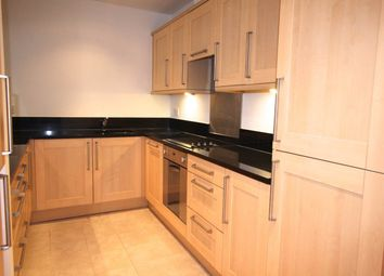 Thumbnail 2 bed flat to rent in River Crescent, Waterside Way, Colwick Park