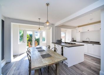 Thumbnail 4 bed semi-detached house for sale in Farm Hill, Woodingdean, Brighton, East Sussex