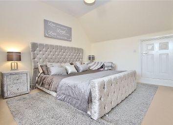 Thumbnail 2 bedroom flat to rent in Pembroke Court, Cambridge Road, Ashford, Surrey